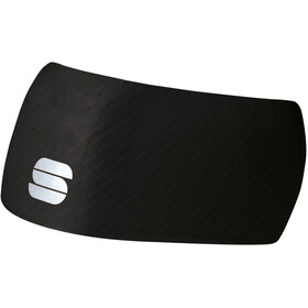 Sportful Pro Stirnband Herren black
